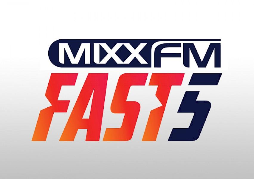 88 9 / 93 7 Mixx FM - Home
